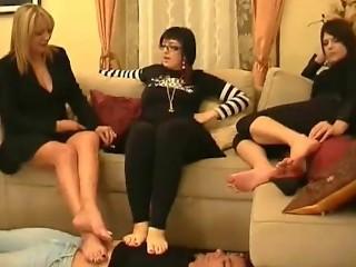 3 italian mistresses