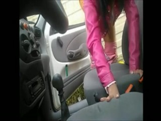 prostituta scopata in auto