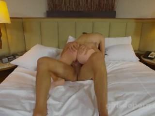GirlsDoPorn Ep 243 – Busty & Gorgeous Teen Fucked