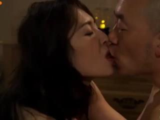 (English Subtitle) Japanese wife Imai Mayumi Fucking Husband Best Friend NSPS-605