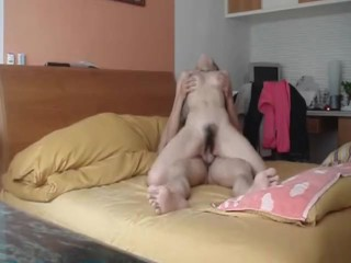Amateur Chinese Sex Homemade video