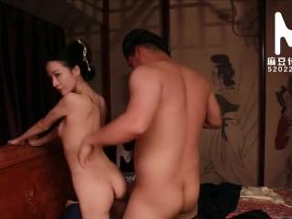 【国产】麻豆传媒作品/MAD004-延禧宫001/免费观看