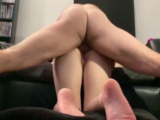 Small Chinese girl anal fucked hard